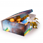 Gouden K's galabox