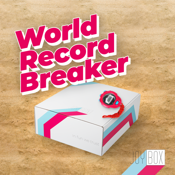 World Record Breaker